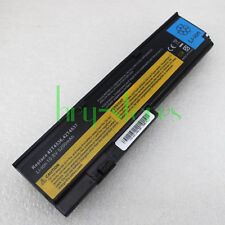 Battery for Lenovo ThinkPad X200s 7469 42T4534 42T4535 ASM 42T4535 FRU 42T4534