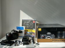 Nikon D 750 nur 60 Auslösungen!!! wie neu