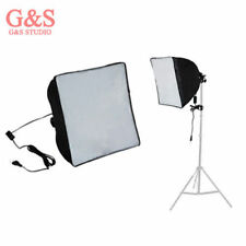 "Photo Studio continues lighting softbox Video Light 60*60cm(24""*24"") Light head"