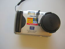 sony cybershot camera   s50           b1.09