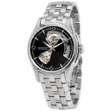 Hamilton Jazzmaster Open Heart Automatic Men's Watch H32565135
