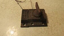 Antique Cast Iron Eastlake Cupboard Latch