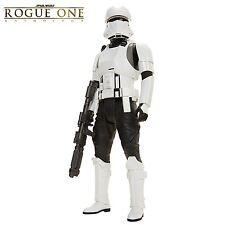 Deluxe Rhino Driver 1:4 Replica Star Wars - Rogue One Statue/ Figur Big-Sized