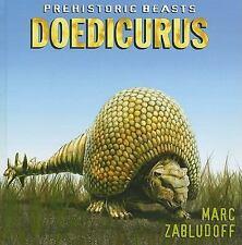 Doedicurus (Prehistoric Beasts)-ExLibrary
