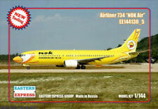 Eastern Express 1/144 Boeing 737-400 NOK Air  144130_5