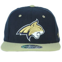 NCAA Zephyr Montana State Bobcats Flex Fit Stretch Medium/Large M/L Hat Cap