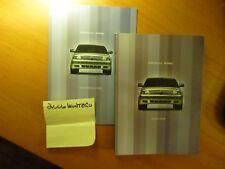 car truck manuals literature for mercury montego ebay rh ebay com 2006 mercury montego owners manual pdf 2006 Mercury Montego Problems