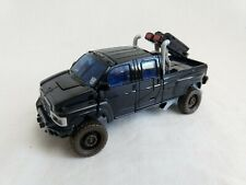"""Transformers """"Hunt for the Decepticons"""" 2010 Deluxe Class Autobot IRONHIDE"""