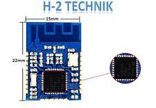 H2 B-002 UART zu Bluetooth (mit TI CC2541F256 und PCB Antenna)