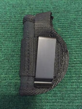 TAIGEAR MOLLE BLACK MEDIUM AMBIDEXTROUS BELT HOLSTER NICE ITEM FOR PROTECTION