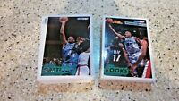 96 loose Fleer '93-94 Basketball Cards