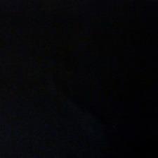 3M Toile Noir lourde 260gr M2 100%Coton LARGEUR 150CM , NAPPE MARIAGE