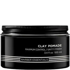 Redken for Men Brews Clay Pomade Maximum Control 3.4 oz