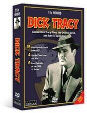 Dick Tracy [6 Discs] DVD Region 1, NTSC NEW