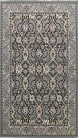 Geometric Classic Ziegler Turkish Oriental Area Rug Traditional Wool Carpet 7x10
