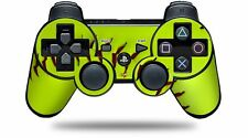 Skin for PS3 Controller Softball CONTROLLER NOT INCLUDED