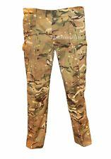 MTP ligero Goretex Pantalones-Grande-Grado 1-Ejército Británico-ZE4109