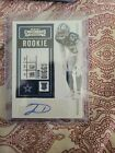 Top 2020 NFL Rookie Cards Guide and Football Rookie Card Hot List 112