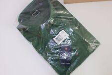 Chaps by Ralph Lauren Shirt Top NEW NWT Men's Size 4XB Button Down Flannel Green