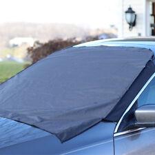 1X Winter KFZ Auto Abdeckungen Windschutzscheiben Abdeckung Schutzabdeckung Snow