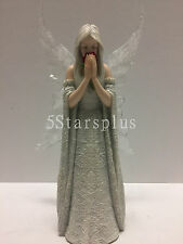 Only Love Remains by Anne Stokes Statue Sculpture Figurine Ship Immediately!