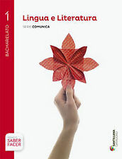 (G).(15).LINGUA GALEGA 1º BACHARELATO. ENVÍO URGENTE (ESPAÑA)