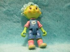 """Fifi & The Flowertots - Forget-Me-Not Toy Small Action Figure 2.75"""" XMAS GIFT"""