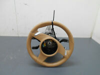 2015 13 14 15 16 Porsche Boxster Steering Wheel / Column #0436