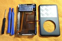 iPod classic 7th 160GB Gray back cover front case Rebuild kit