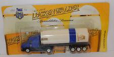 GRELL HO 1/87 CAMION CITERNE TRUCK TANKER SCANIA TORPEDO LUCKENWALDER BEER