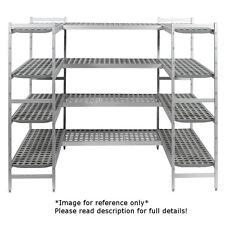 Fermod DOUG8-6 8'x6' Walk-In Cooler Shelving