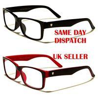 fe579cdda4c Smart   Hot KHAN Quality Mens Womens Ladies Rectangle Reading glasses Design  916