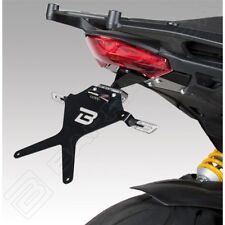 BARRACUDA PORTATARGA REGOLABILE DUCATI MULTISTRADA 1200 2010-2014 TAIL TIDY