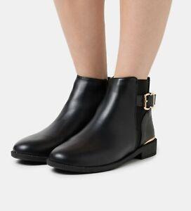 DOROTHY PERKINS  MILA JODSPUR - COLOUR BLACK  UK Size 8    NEW/UNBOXED