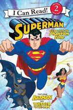 Superman Classic: Escape from the Phantom Zone (I Can Read Level 2) by John Saza