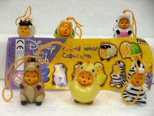 """Winnie Pooh """"Animal Wear collection"""" Tomy Danglers (entra scegli il personaggio)"""