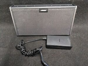 Bose SoundLink Wireless Mobile Speaker - Black (404600) Excellent Condition