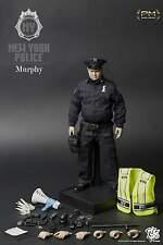 1/6 Scale HOT ZCWO Box Set Murphy (New York Police 2.0) TOYS NEW