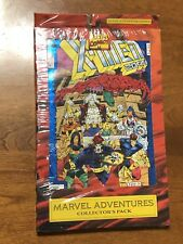 X-men 2099 Marvel Collectors pack Foil Cover 1, issues 2,3,4 comic books 1993