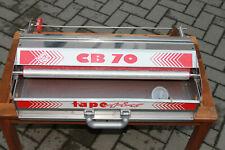 Tapofix CB70 Profi Kleistermaschine Tapeziergerät Tapo Fix CB 70 Kleistergerät