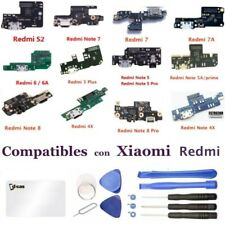 Load plate Flex Dock for xiaomi redmi note 4 4x 5 5a plus 6 6a 7 7a 8 pro