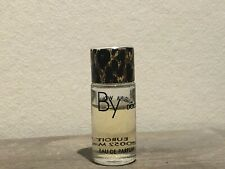 rare miniature perfume D&G BY Dolce & Gabbana - almost full