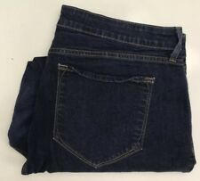 NYDJ NOT YOUR DAUGHTERS JEANS Womens PLUS IRA Relaxed Ankle Stretch