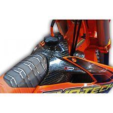 Racing Pro Carbono KTM SXF250 SXF350 Cubierta De Tanque Set Top 11 12 13 14 15 PcMoto