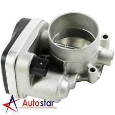 OEM # 4861691AA Throttle Body Assembly with TPS Sensor For Chrysler Dodge