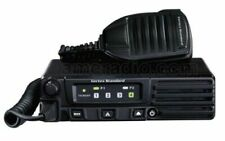 Vertex Radio Vx 4107 6 45 Mobile Mount Bracket Speaker Mic Antenna Uhf Limo Taxi
