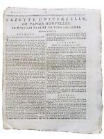 La Caudéran Bordeaux 1792 Langoiran Alessandria Italie Bazeilles Soissons