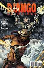 DJANGO UNCHAINED (2013) #2 OF 7 FN/VF VERTIGO