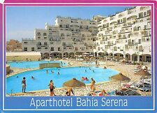 BG6360 aparthotel hotel bahia serena   spain