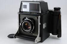 [Rare]Mamiya Marshal Press 6x9 Medium Format(Nikkor Q 105mm) -Excellent (Ma-125)